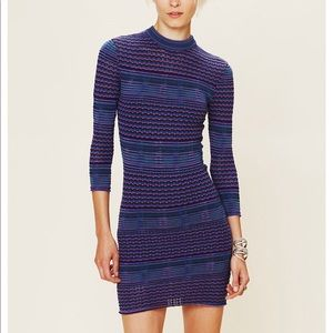 Free People Groovy Knit Dress